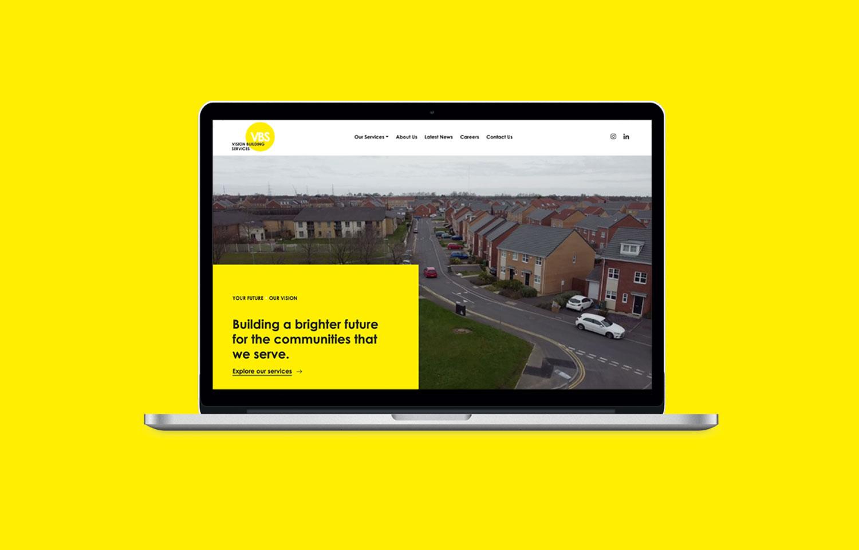 New website under construction